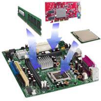 آموزش مونتاژ سیستم های کامپیوتری