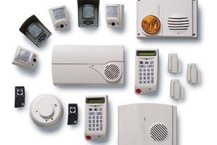 آموزش نصب انواع دزدگیر اماکن و ساختمان ها