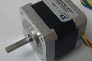 استپر موتور 1.65 آمپر BYGH403 پرینترهای سه بعدی