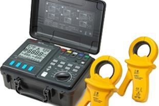 فروش تستر مقاومت زمین ms2306