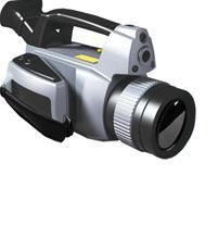 واردکننده دوربین ترموگرافی مدل ThermoCam N200