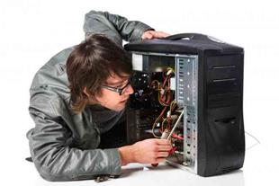مرکز تعمیرات سخت افزاری رایانه