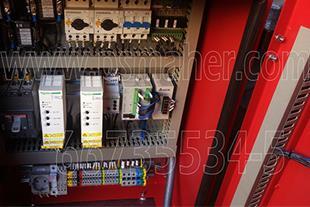 ساخت انواع تابلوهای برق