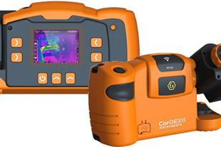 فروش دوربین ضد انفجار مدل CORDEX TC7000-TA