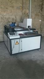 فروش ماشین آلات تولید فیلتر هوای خودرو - 1