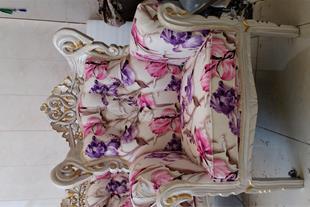 مبل شویی رخش در کرمانشاه