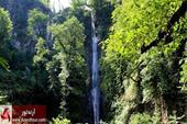 تور آبشار لوشکی تا آبشار ریو تعطیلات آبان 97