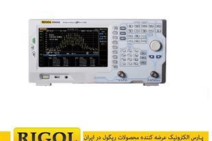 اسپکتروم آنالایزر 3.2GHz -تراکینگ ژنراتور