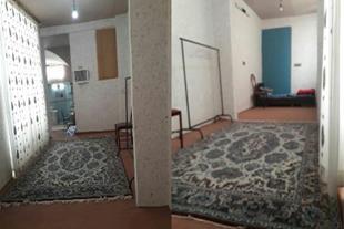 منزل دربست سنتی مبله تاره مرمت شده(وایفای رایگان)