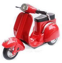 ماکت موتورسیکلت وسپا دکوری فندک دار Motorcycle Lig