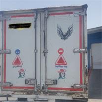استخدام راننده با ماشین یخچالدار برای پخش مویرگی