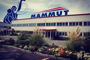 فروش و نصب ساندویچ پانل شرکت ماموت , کد رنگ متنوع