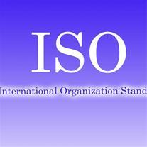 گواهینامه های استاندارد بین المللی ایزو