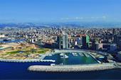 قیمت تور لبنان