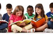آموزش زبان خردسالان