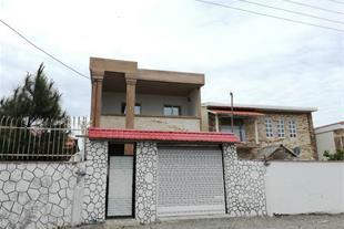 فروش 180 متر ویلا نوساز در محمودآباد