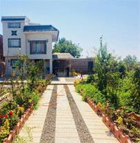 فروش 500 متر ویلا در محمودآباد