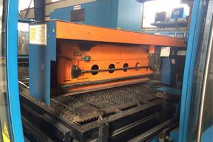 فروش دستگاه برش لیزر CNC - ایتالیا
