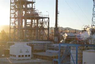 تولید و نصب برج خنک کننده