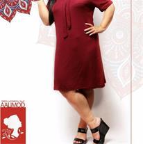 محصولات عالی مد ( لباس زنانه قواره دار )