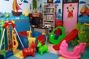 فروش تجهیزات مهد کودک و پارک