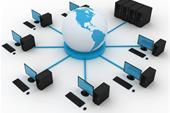 راه اندازی شبکه کامپیوتری