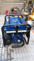 کرایه انواع موتور برق ( 1.5، 3، 7.5 کیلو وات )