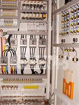 ساخت انواع تابلوهای برقی