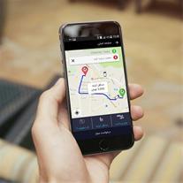 مجهز شدن تاکسی تلفنی به نرم افزار تاکسی اینترنتی