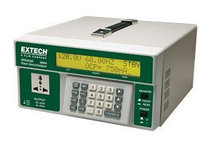 فروش پاور هارمونیک آنالایزر مدل Extech 380820