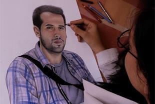 آموزش نقاشی، پذیرش سفارش نقاشی