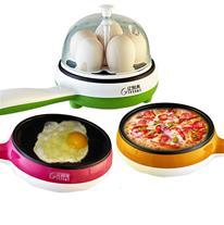 فروش تخم مرغ پز برقی ماهیتابه ای