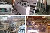 سیستم تهویه مطبوع صنعتی
