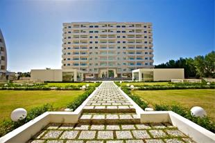 رهن کامل آپارتمان یک خواب برج دامون کیش