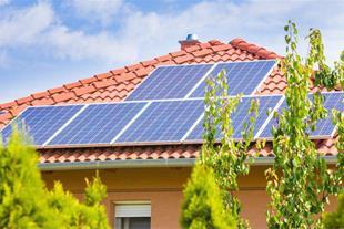 فروش ، نصب و راه اندازی سیستم برق خورشیدی