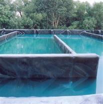 طراحی و اجرای آب بندی و ایزولاسیون پروژه های صنعتی