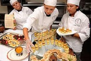آموزش حرفه ای آشپزی و شیرینی پزی آتریسا