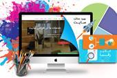 طراحی سایت و مشاور پروژه های شما در فضای مجازی