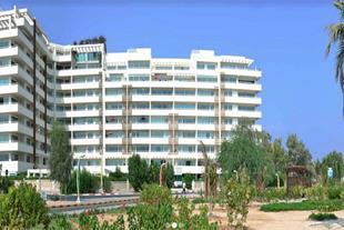 فروش آپارتمان 81 متری کیش دید دریا