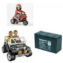 فروش انواع باتری و آدابتور ماشین و موتور شارژی