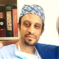 دکتر سید علیرضا صدر