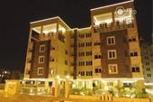 فروش آپارتمان مجتمع کیان کیش