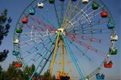 چرخ و فلک 50 متری - قیمت و توضیحات