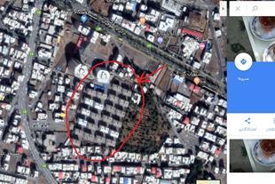 خواهان آپارتمان 100 متری در فرهنگیان شبستر