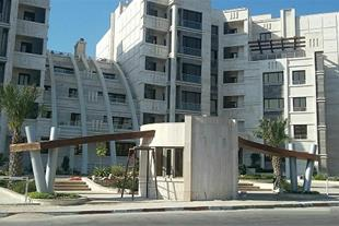 فروش آپارتمان 80 متری کوی مهندسان کیش