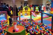 طراحی و اجرای فضاهای بازی