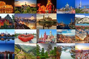 اخذ ویزا و اقامت اروپا و کانادا