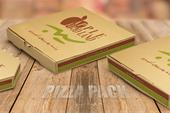 چاپ جعبه پیتزا و فست فود در کرج
