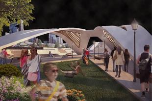 انجام کار دانشجویی حرفه ای معماری