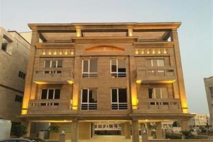 فروش آپارتمان های 61 متری در  نوبنیاد 3 کیش